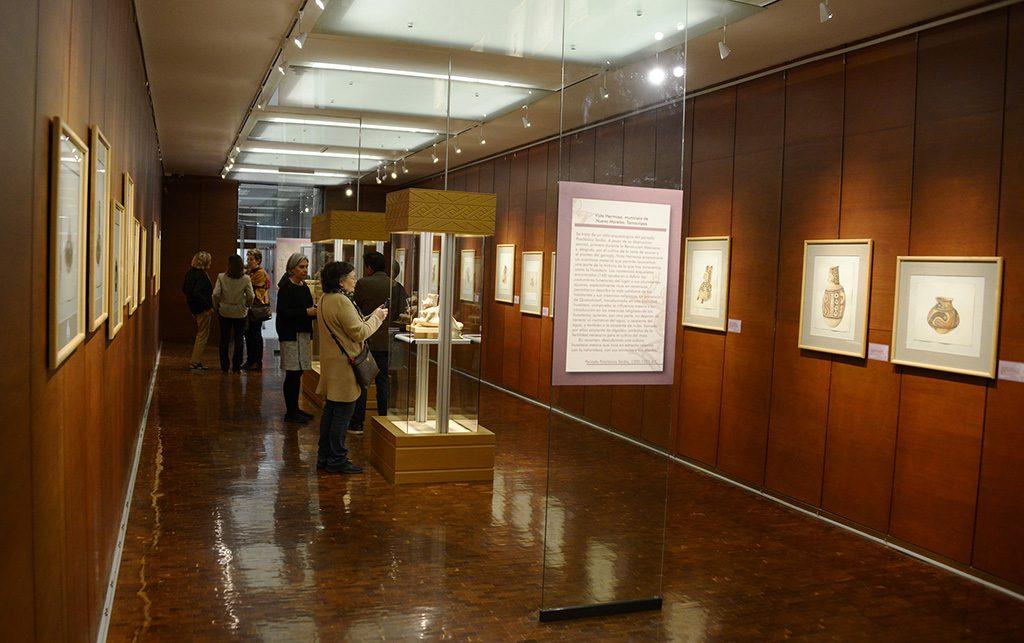 Exposición Andy Seuffert